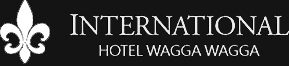 International Hotel Logo