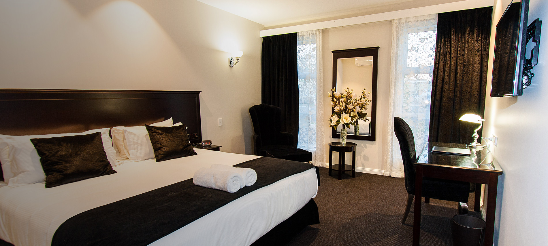 AccommodationBook Now! Rooms Startfrom $119